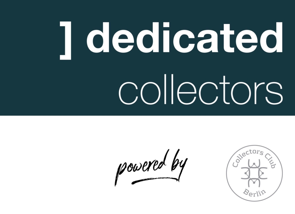 ]dedicated collectors