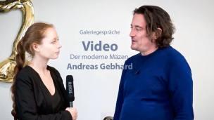 Gebhard Noritsch Interview